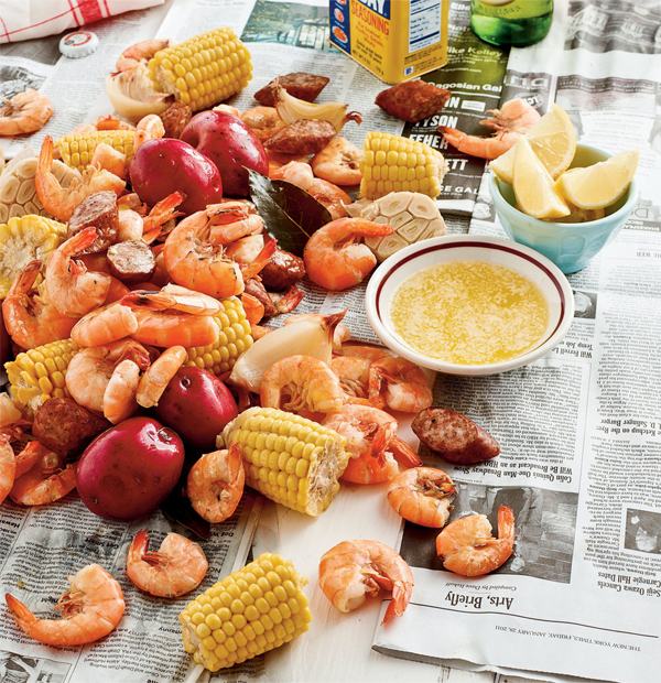 Low Country Boil 2